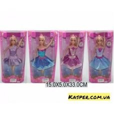 Кукла типа Барби PS1401