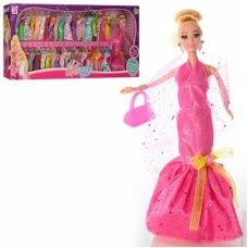 Кукла с нарядом 975-1