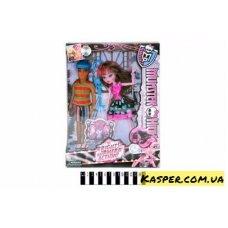 Кукла Monster High RY299B