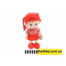Кукла мягкая DM142