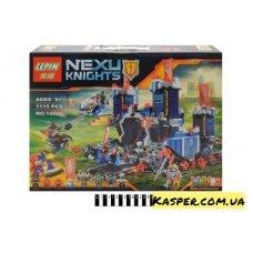 NEXO knight 14006