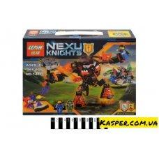 NEXO knight 14011