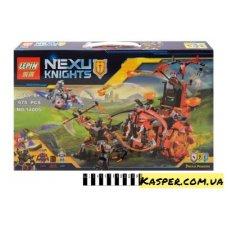 NEXO knight 14005