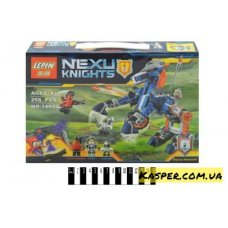 NEXO knights 14002