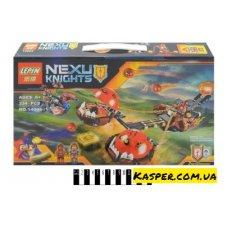 NEXO knights 14004