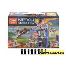 NEXO knights 14007