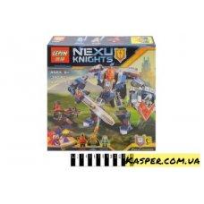 NEXO knights 14008