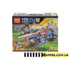 NEXO knights 14012