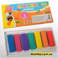 Пластилин MK 0431