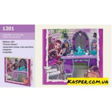 Мебель Ever After High 1201