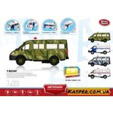 Автобус PLAY SMART 9689-A