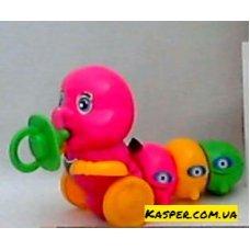 Заводная игрушка 3602