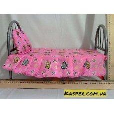 Кроватка W 9342