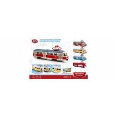 Трамвай 9708-D