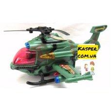 Вертолет музыкальный 5602B