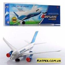 Самолет A888