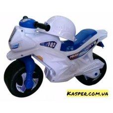 Мотоцикл ОР 501Б