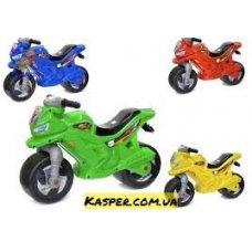 Мотоцикл ОР 501Л