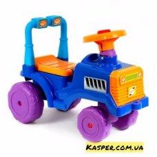 Трактор ОР 931