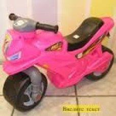 Мотоцикл ОР 501Д